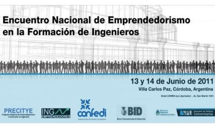 Programa Emprendedores (presentación CONFEDI 7 min.)