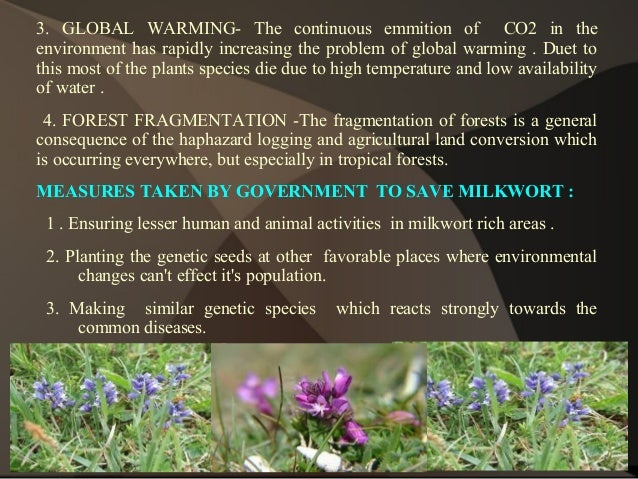 consequences of ecological imbalance These national ecological issues are: pollution (air, water, and soil) degradation of natural resources consequences of ecological imbalance.