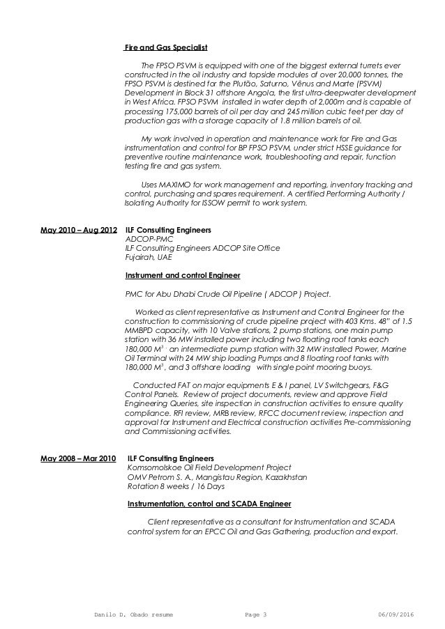 resume review 7 professional document review
