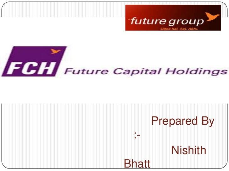 Prepared By :-           NishithBhatt