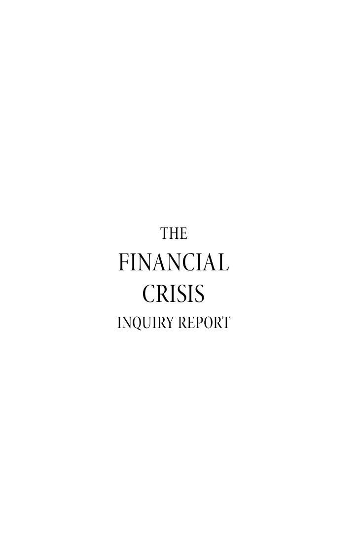 Fcic final report_full Slide 2