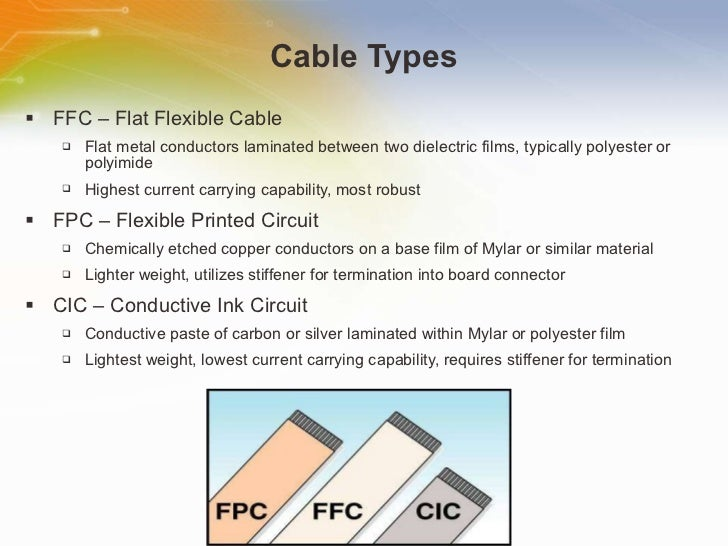 Fci Flex Connectors