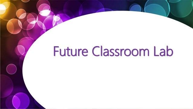 Future Classroom Lab