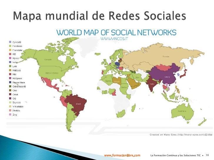 Estando en las Redes Sociales<br />¿Cómo hacer Networking?<br />Las redes sociales se han convertido en un nuevo canal de ...