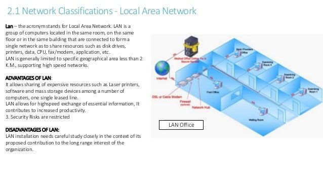 6 benefits of computer networking