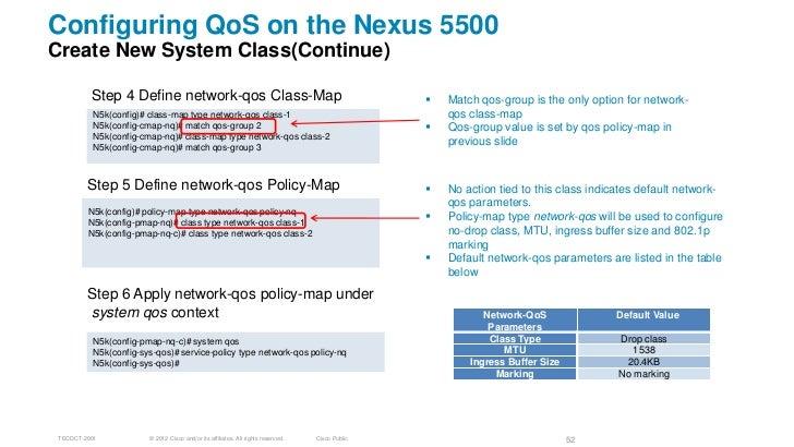 Fiber Channel over Ethernet (FCoE) – Design, operations and managemen…