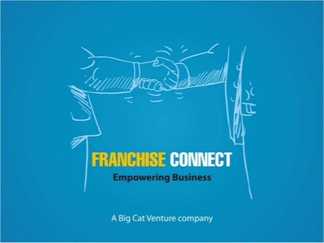 Franchise Connect Corporate Profile