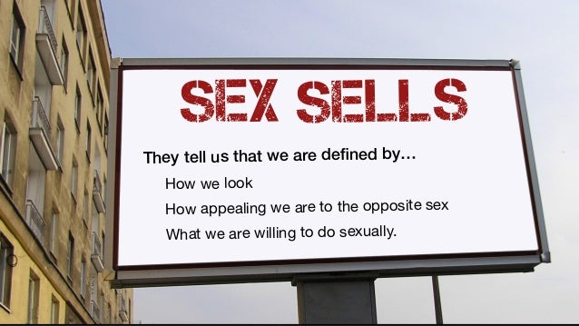 Sexualizing definition