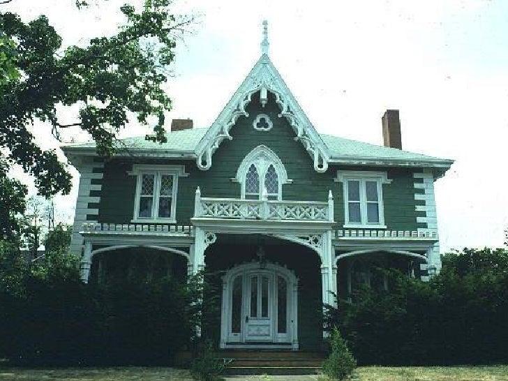 fcsarch 24 gothic revival victorian era