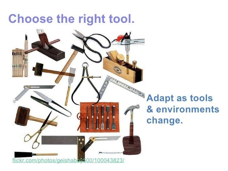 Social Media, FCS Workshop slideshare - 웹