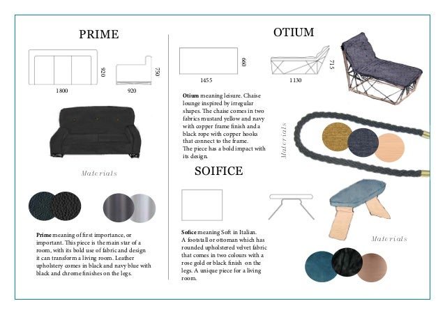 FurnitureDesignBrochure