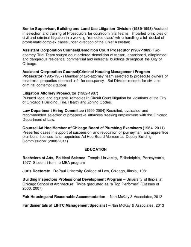 assistant district attorney resume samples - Forte.euforic.co