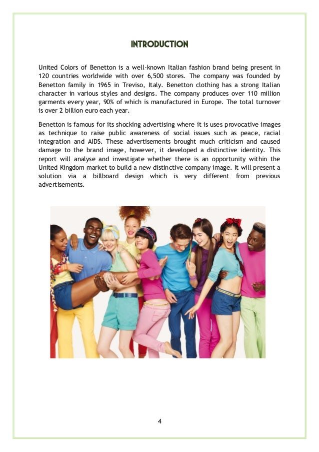 United colors of benetton pdf 49 4 4 introduction united fandeluxe Gallery