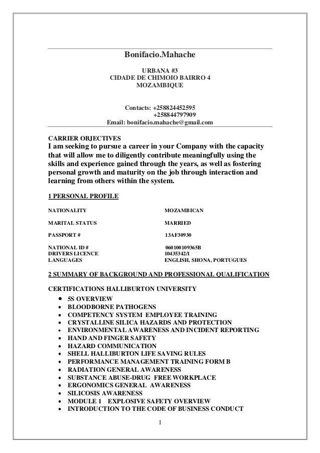 BONIFACIO CURRENT RESUME - Copy (1)