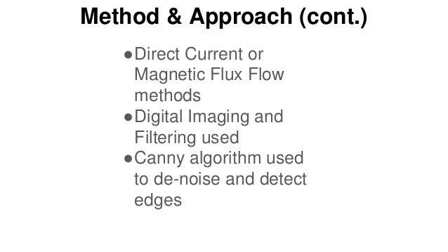 magnetic particle testing procedure pdf