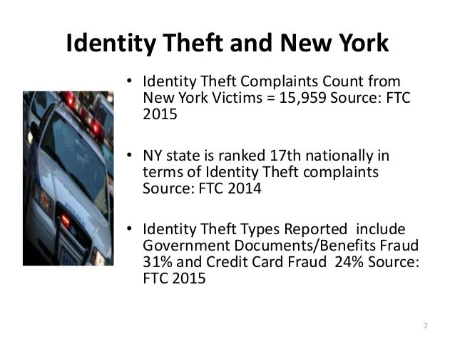 West Point ID Theft and FCRA Presentation updated