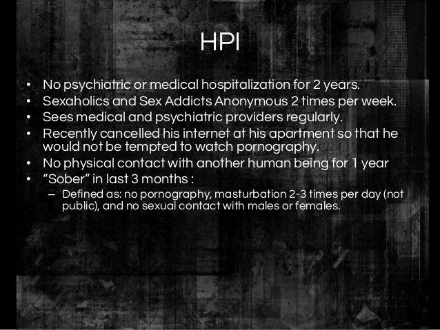 hypersexulaity Slide 3