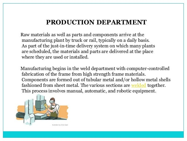 Production and operations management: manufacturing and services.