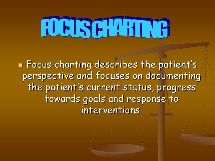 Focus Charting (FDAR) Slide 2