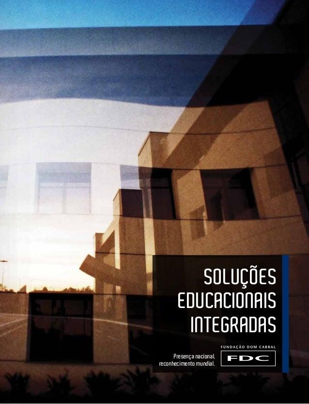 FDC | Soluções educacionais integradas
