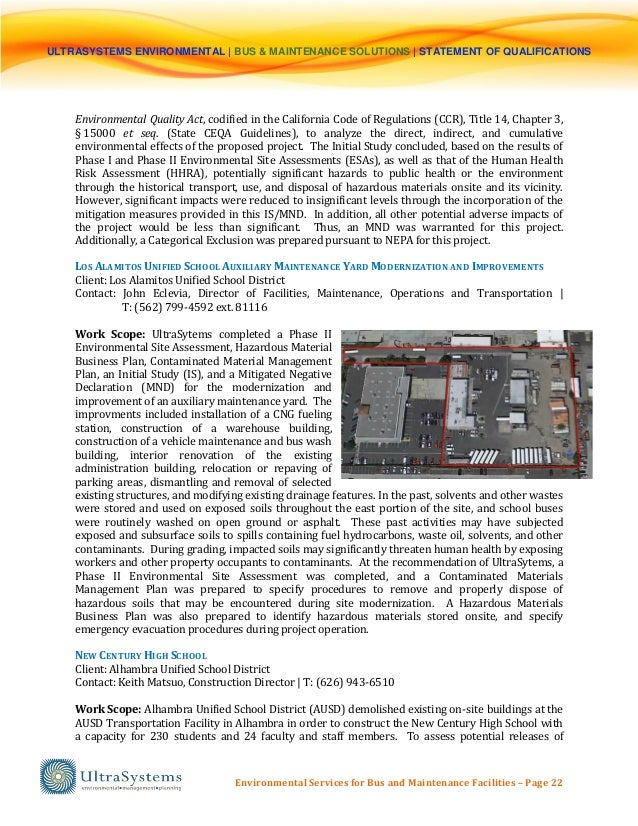 Hazardous materials business plan los angeles county museum