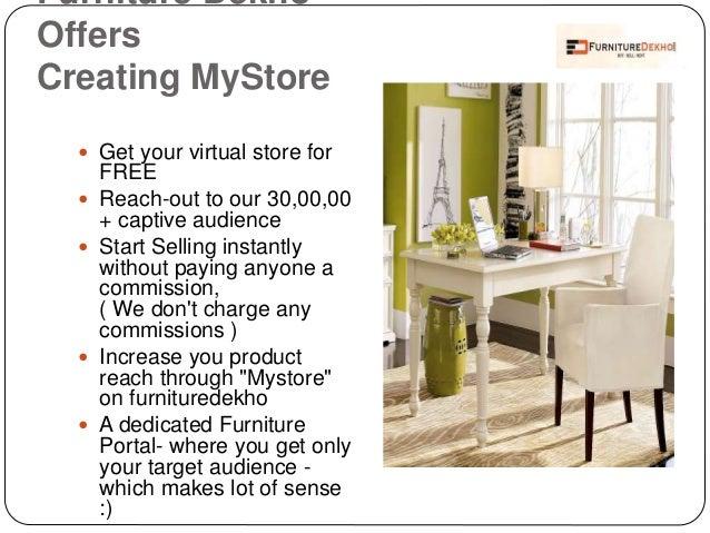 Furniture Dekho. Furniture Dekho company profile