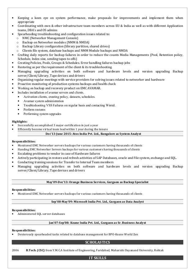 Education Training Consultant Sample Resume Program Officer Sample ...