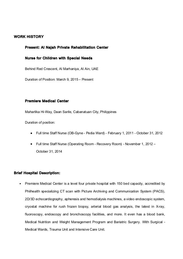 Awesome Curriculum Vitae Medical Doctor Sample Contemporary
