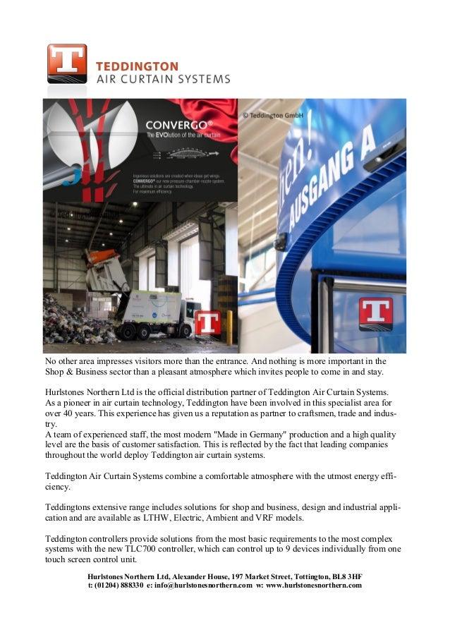 Hurlstone Northern Ltd Supplies