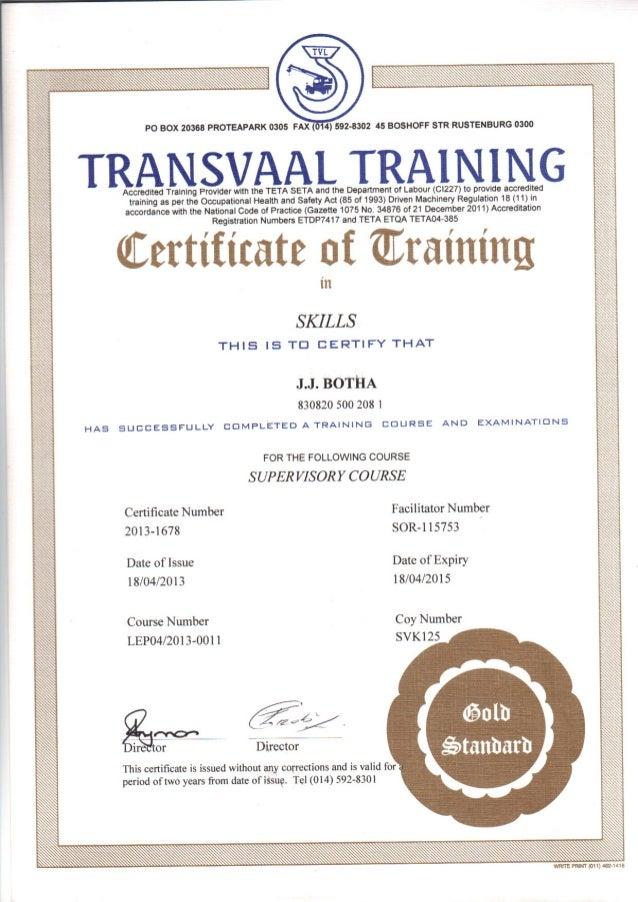 Course Certificates.PDF
