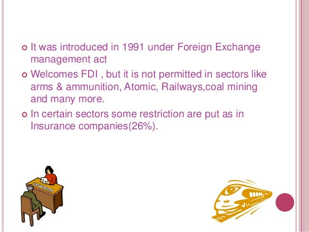 Advantages and disadvantages of conducting foreign direct investment (FDI)
