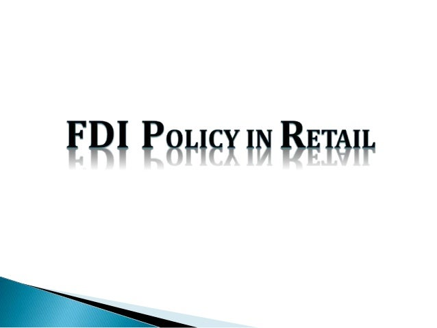 fdi a boon or bane Published editorial gst: boon or bane for fmcg sector in india january 2016.