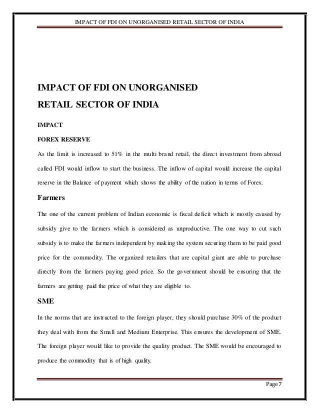 impact of fdi Fdi & its impact 1 fdi in india : impact of fdi in india 2 presented by : avi pipada – 13011 divya parekh - 13022 jayesh porwal.