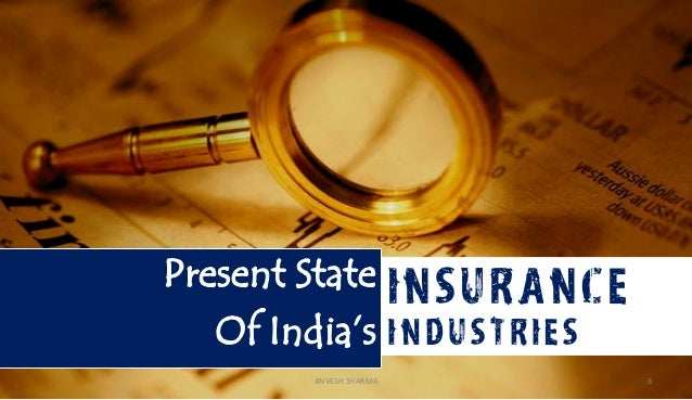 insurance sector in india and its reforms The insurance industry of india consists of 57 insurance companies of which 24 are in life insurance business and 33 are non-life insurers among the life insurers, life insurance corporation (lic) is the sole public sector company.