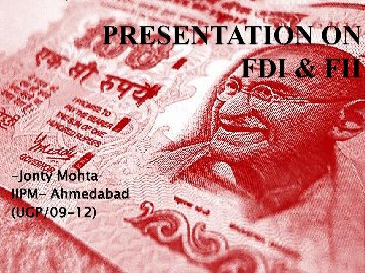 -Jonty Mohta IIPM- Ahmedabad (UGP/09-12)