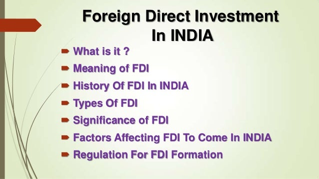 fdi definition and explanation Definition: the human development index (hdi) is a statistical tool used to measure a country's overall achievement in its social and economic dimensions the social.