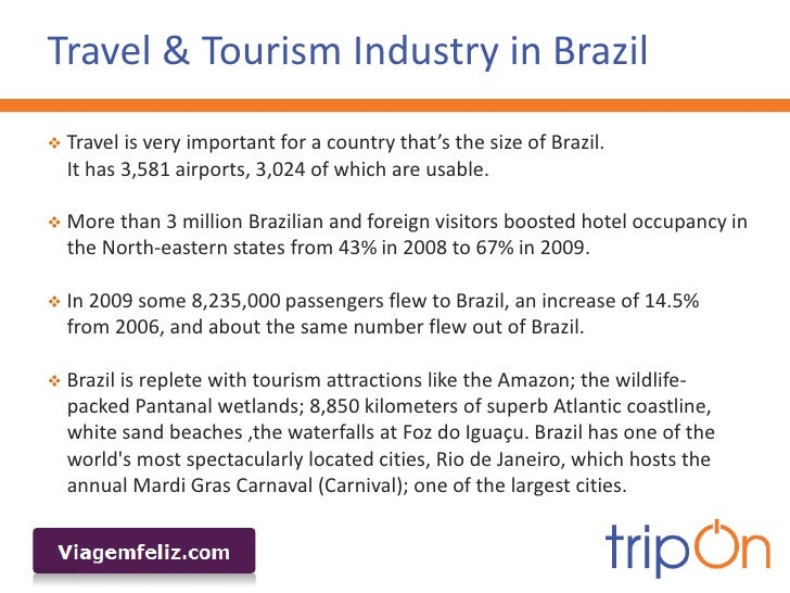 Travel and tourism largest segment of the hospitality industry essay