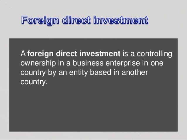 foreign direct investment in bd Posts about foreign direct investment written by s & f consulting firm limited.