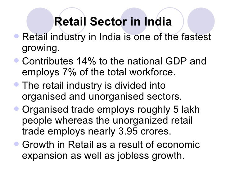 retail fdi and impact of it Irjmst volume 5 issue 2 online issn 2250 - 1959 impact of foreign direct investment on retail sector in india manoj kumar assistant professor, deptt of commerce, nmgovt (pg) college.