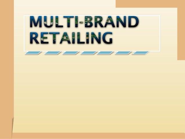 Multi Brand