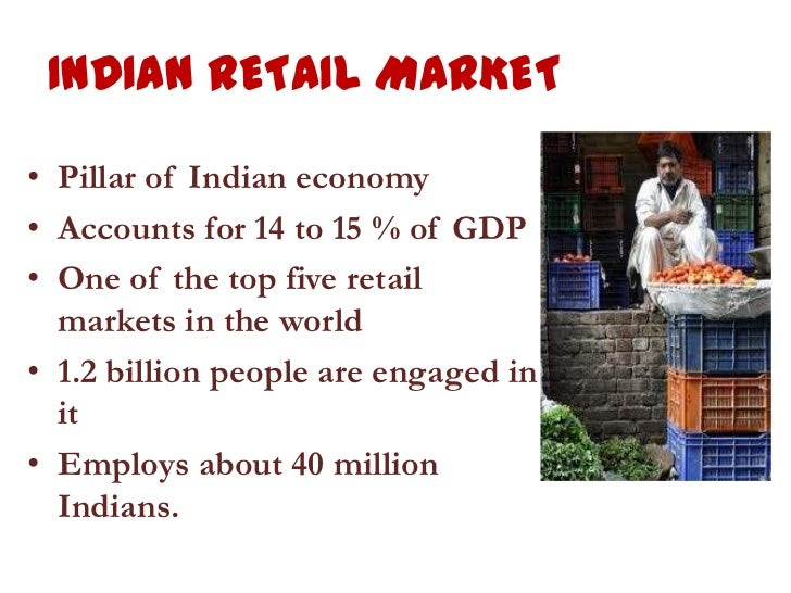 fdi in indian retail market case Title: foreign direct investment in retail sector and its impact on retailers a case study of hyderabad and secunderabad city researcher: k vishal guide( s):, dr palnitkar a v keywords: university: swami ramanand teerth marathwada university completed date: 26/04/2016 abstract: newline pagination: p260.