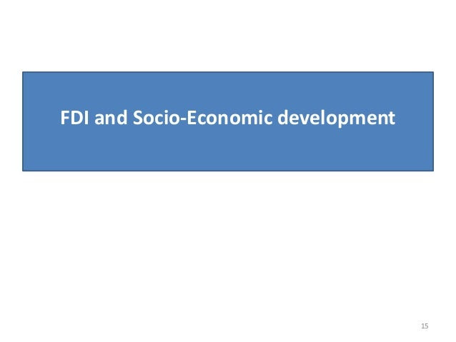 case study of fdi in india Download a case study (pdf file) on wal-mart in india  fdi in retail in india: in india, the government did not allow foreign investment in multi-brand retail.