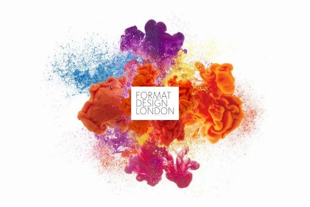format design london graphic design agency