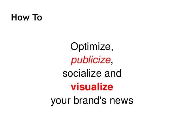 Publicized Distribution Social Media Newsroom Muck rack HARO PitchEngine -