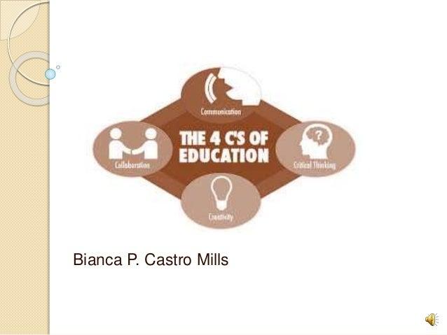 Bianca P. Castro Mills
