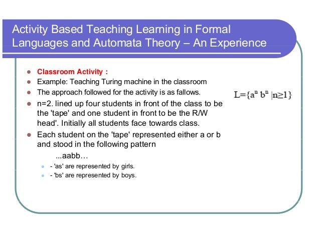 Computability  etc  Recap  Present homework  Grammar and     Chegg