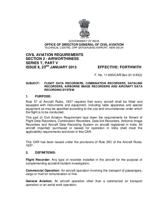 GOVERNM                                      MENT OF IND                                 ...