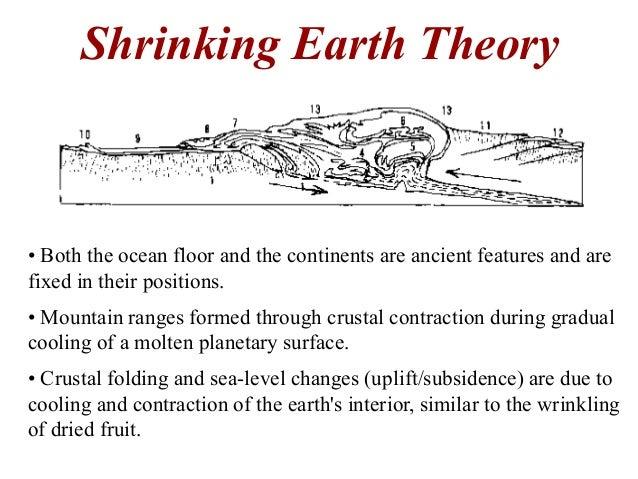 Natural Disasters Topic 3 Plate Tectonics