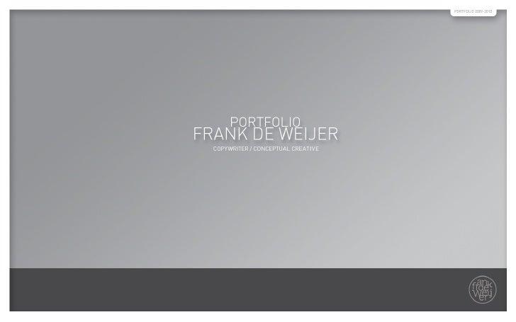 FDWPortfolio
