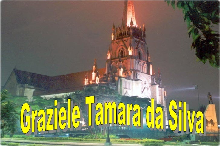 Graziele Tamara da Silva